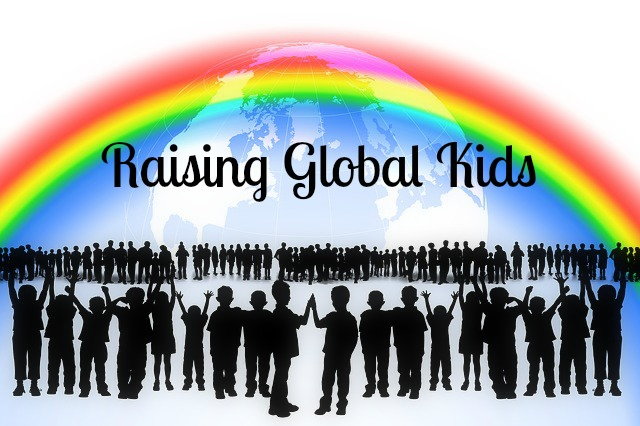 Raising Global Kids