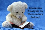 Literature Analysis in Elementary School