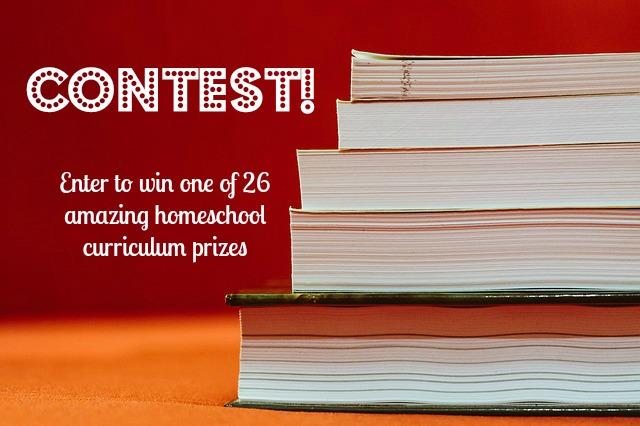 Win Free Homeschool Curriculum