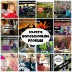 Eclectic Homeschooling Profiles