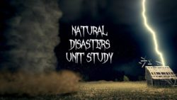 natural-disasters-unit-study