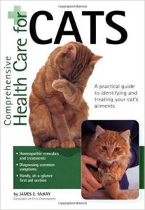 Vet Unit Study - Comprehensive Health Care for Cats