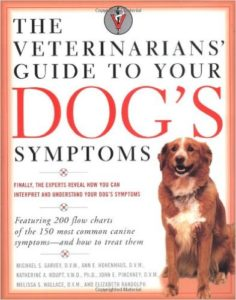 Vet Unit Study - The Veterinarian's Guide to Your Dog's Symptoms