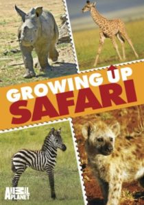 Vet Unit Study - Growing Up Safari