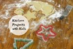 Kitchen Projects with Kids
